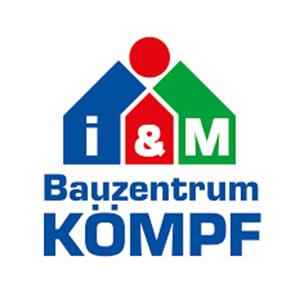 Kömpf Bauzentrum GmbH - Kunde der OMS Inventuren GmbH Deutschland